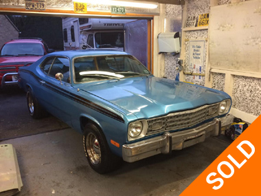 American Car For Sale
